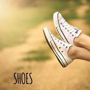 Shoes - All things shoes